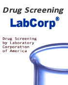 JETT COM-LabCorp®  11 Panel Test Drug with Expanded Opiates